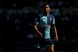 Nathan Tyson of Wycombe Wanderers - Mandatory by-line: Jason Brown/JMP - 05/05/2018 - FOOTBALL - Adam's Park - High Wycombe, England - Wycombe Wanderers v Stevenage - Sky Bet League Two
