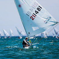 Day 6 - 2017 AUS Laser Nationals
