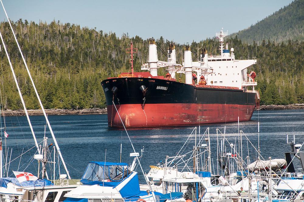 Prince Rupert, British Columbia, Canada