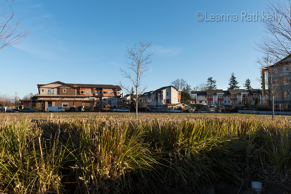 The Capital Regional Housing Corporation has built a diversity of affordable rental units on the former sight of Mount View High School that house seniors, families and people with disabilities.