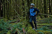 Rain Gear Evaluation - Olympic National Park - Washington State