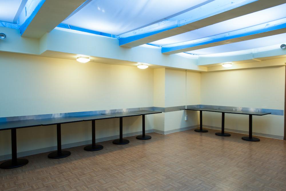 Arthouse Astoria Interiors