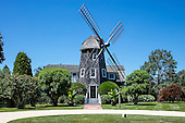 121 Main Street, East Hampton: The Windmill House