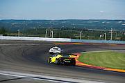 June 25 - 27, 2015: Lamborghini Super Trofeo Round 3-4, Watkins Glen NY. #69 Edoardo Piscopo, O'Gara Motorsport, Lamborghini of Beverly Hills, Lamborghini Huracan 620-2