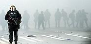 Battle in Seattle: 1999 WTO Riots