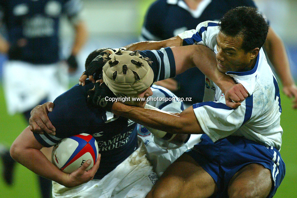 04 June 2004, Westpac Stadium, Wellington , New Zealand, Rugby Union,<br />
