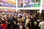 Mannheim. 01.01.17 | ID 008 |<br /> Silvesterparty im Blue Tower.<br /> Bild: Markus Proßwitz 01JAN17 / masterpress