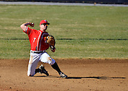 2011-12 VMI Baseball Highlights