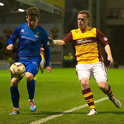 Motherwell v Inverness | Scottish Premiership | 19 March 2014