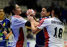 20101216 Rusland-Rumænien EM Kvindehåndbold