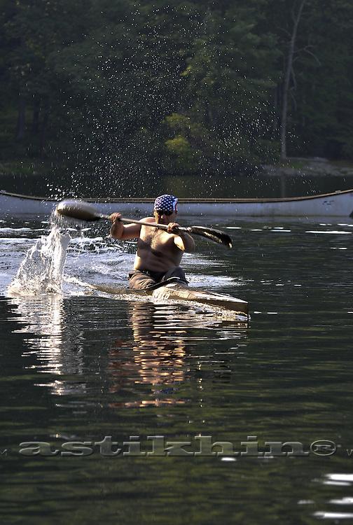 Dragarik on the Lake