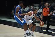 DESCRIZIONE : Bologna campionato serie A 2013/14 Acea Virtus Roma Enel Brindisi <br /> GIOCATORE : Jordan Taylor<br /> CATEGORIA : equilibrio<br /> SQUADRA : Acea Virtus Roma<br /> EVENTO : Campionato serie A 2013/14<br /> GARA : Acea Virtus Roma Enel Brindisi<br /> DATA : 20/10/2013<br /> SPORT : Pallacanestro <br /> AUTORE : Agenzia Ciamillo-Castoria/GiulioCiamillo<br /> Galleria : Lega Basket A 2013-2014  <br /> Fotonotizia : Bologna campionato serie A 2013/14 Acea Virtus Roma Enel Brindisi  <br /> Predefinita :