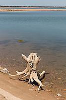 Lake Buchanan, TX