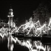 Friese Steden en Dorpen