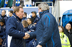090111 Wigan v Tottenham