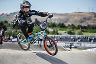 Men Elite #169 (PEEL Maynard) NZL the 2018 UCI BMX World Championships in Baku, Azerbaijan.