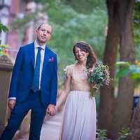 Brooklyn Wedding Photography - Lisa + Eliot - August 6, 2016