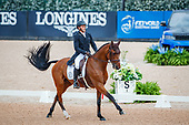 180913 World Equestrian Games Day 2