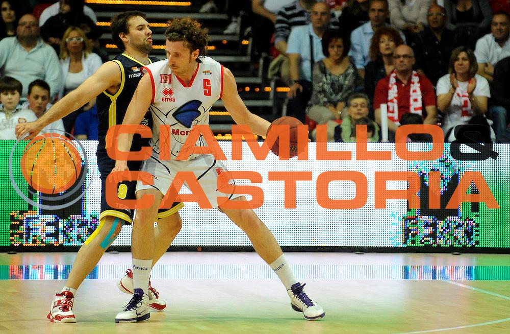 DESCRIZIONE : Bologna Lega Basket A2 2011-12 Morpho Basket Piacenza Tezenis Verona<br /> GIOCATORE : Luca Infante<br /> CATEGORIA : Controcampo<br /> SQUADRA : Morpho Basket Piacenza<br /> EVENTO : Campionato Lega A2 2011-2012<br /> GARA : Morpho Basket Piacenza Tezenis Verona<br /> DATA : 05/05/2012<br /> SPORT : Pallacanestro<br /> AUTORE : Agenzia Ciamillo-Castoria/A.Giberti<br /> Galleria : Lega Basket A2 2011-2012 <br /> Fotonotizia : Bologna Lega Basket A2 2011-12 Morpho Basket Piacenza Tezenis Verona<br /> Predefinita :