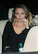 19.NOVEMBER.2012. LONDON<br /> <br /> KIMBERLEY WALSH LEAVING THE ROYAL ALBERT HALL AFTER PERFORMING AT THE ROYAL VARIETY.<br /> <br /> BYLINE: EDBIMAGEARCHIVE.CO.UK<br /> <br /> *THIS IMAGE IS STRICTLY FOR UK NEWSPAPERS AND MAGAZINES ONLY*<br /> *FOR WORLD WIDE SALES AND WEB USE PLEASE CONTACT EDBIMAGEARCHIVE - 0208 954 5968*