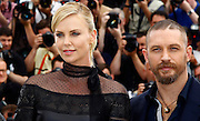 CHARLIZE THERON and TOM HARDY- PHOTOCALL FILM 'MAD MAX' - 68TH CANNES FILM FESTIVAL <br /> ©Exclusivepix Media