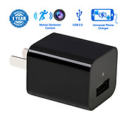 WOMO Products : Smart Camera Charger :