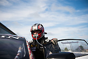 November 19-22, 2015: Lamborghini Super Trofeo at Sebring Intl Raceway. #14 Madison Snow, Bad Lambo Racing, Lamborghini of Beverly Hills, Lamborghini Huracan 620-2