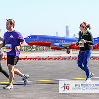 2015 Midway Fly Away 5k