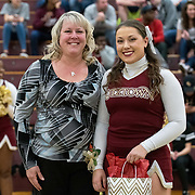 2017-02-18 Cheerleading Senior Day
