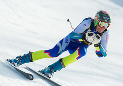 SENCAR Dusan  of Slovenia during Men's Super Combined Slovenian National Championship 2014, on April 1, 2014 in Krvavec, Slovenia. Photo by Vid Ponikvar / Sportida