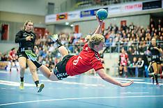 18.11.2015 Team Esbjerg - København Håndbold 29-22