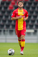 Jerry van Ewijk during the team presentation of Go Ahead Eagles on July 15, 2016 at the Adelaarshorst Stadium in Deventer, The Netherlands.