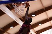 Lee Roberts<br /> Virtus Roma - Cuore Napoli Basket<br /> LNP - Amichevole<br /> Roma, 24/09/2017<br /> Foto G.Masi / Ciamillo - Castoria