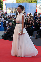 Sonia Rolland at the premiere of the film Nocturnal Animals at the 73rd Venice Film Festival, Sala Grande on Friday September 2nd 2016, Venice Lido, Italy.