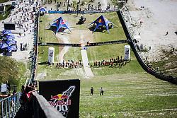 Red Bull 400 Planica, on 14th September, 2019, in Sport park Planica, Slovenia. Photo by Peter Podobnik / Sportida