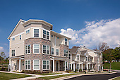 Upland Rental Townhomes Baltimore MD Photography