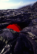 Skylight, Kilauea Volcano, HVNP, Island of Hawaii<br />