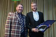 18-10-2015 Dundee FC sponsors dinner