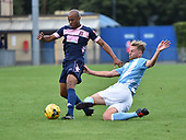 Dulwich Hamlet v Hampton & Richmond Borough