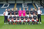 Dundee FC photoshoot at Dens Park, Dundee. Photo: David Young<br /> <br />  - &copy; David Young - www.davidyoungphoto.co.uk - email: davidyoungphoto@gmail.com