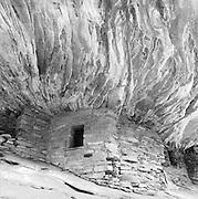 Fire House Ruin, Ancient Pueblo Dwelling