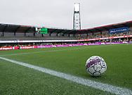 FODBOLD: Klar til kampen i ALKA Superligaen mellem Silkeborg IF og FC Helsingør den 31. marts 2018 i Jysk Park, Silkeborg. Foto: Claus Birch.