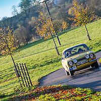 Car 89 Clive Martin / Anji Martin
