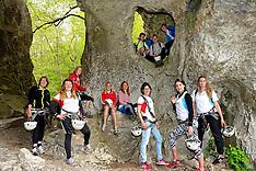 20150504 BEL: BvdGF Outdoorkamp 2015, Dinant