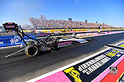 Antron Brown Antron Brown