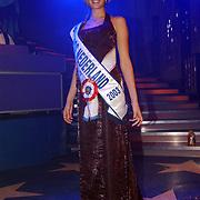 Verkiezing Miss Nederland 2003, Sanne de Regt