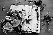 Burned stories 832-Edit.tif Photograph from the series: The Solitude of delirium.<br /> By Carlos L&oacute;pez.<br /> Fotograf&iacute;a de la serie: La soledad del deliro.