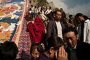 Drepung Monastery.