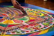 SPS Sand Mandala Closing Ceremony 15Nov19