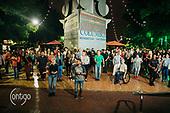 Fall fest | Salsa and Bachata | Spruce Street Harbor Park  | 09-21-18 | Contigo Photos + Films | Dan